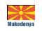 Makedonya Kazakstan İran Armaksan Makina
