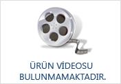 Ürün Videosu Bulunmamaktadır.